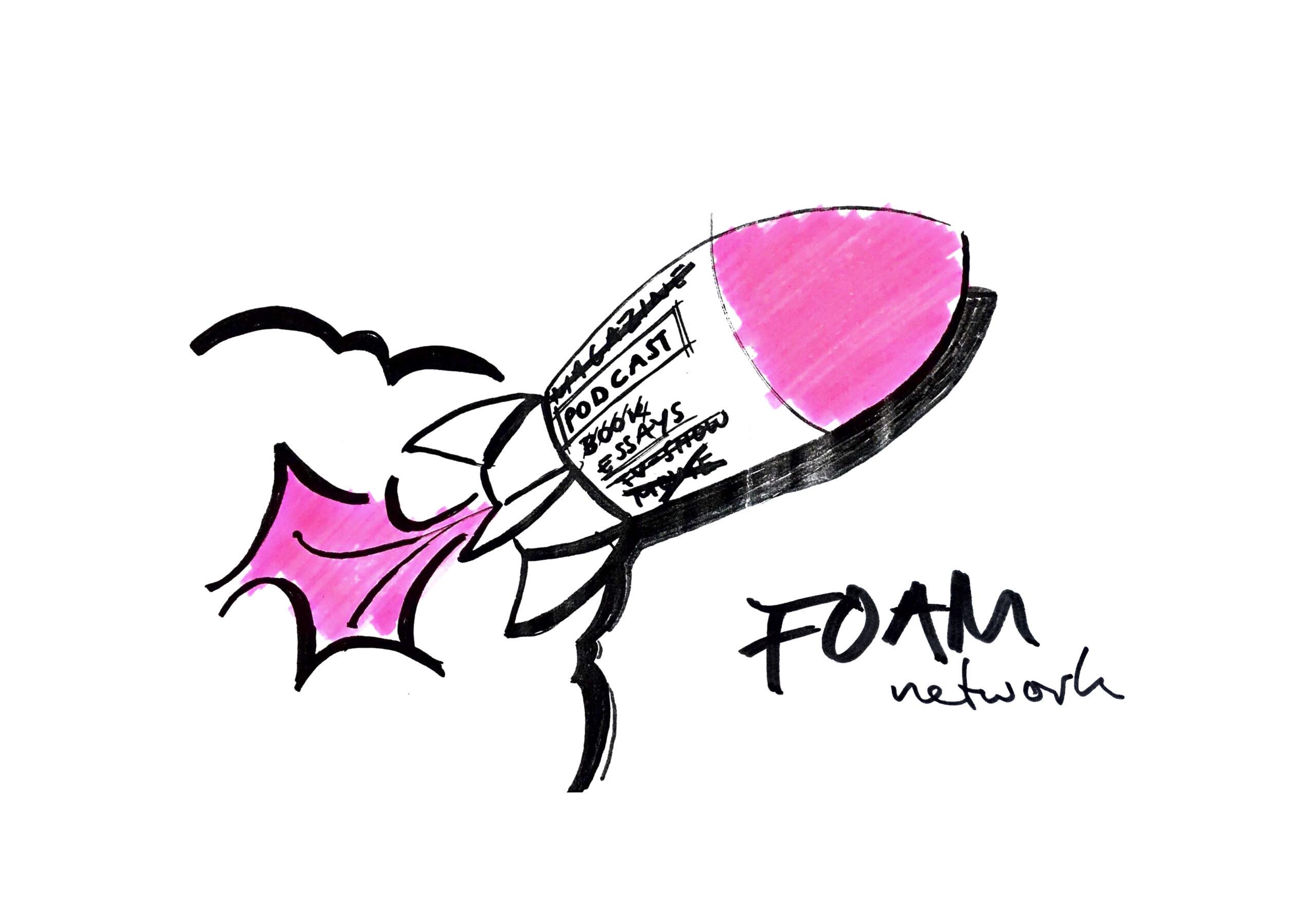 Logo_Pink_FOAMnetwork